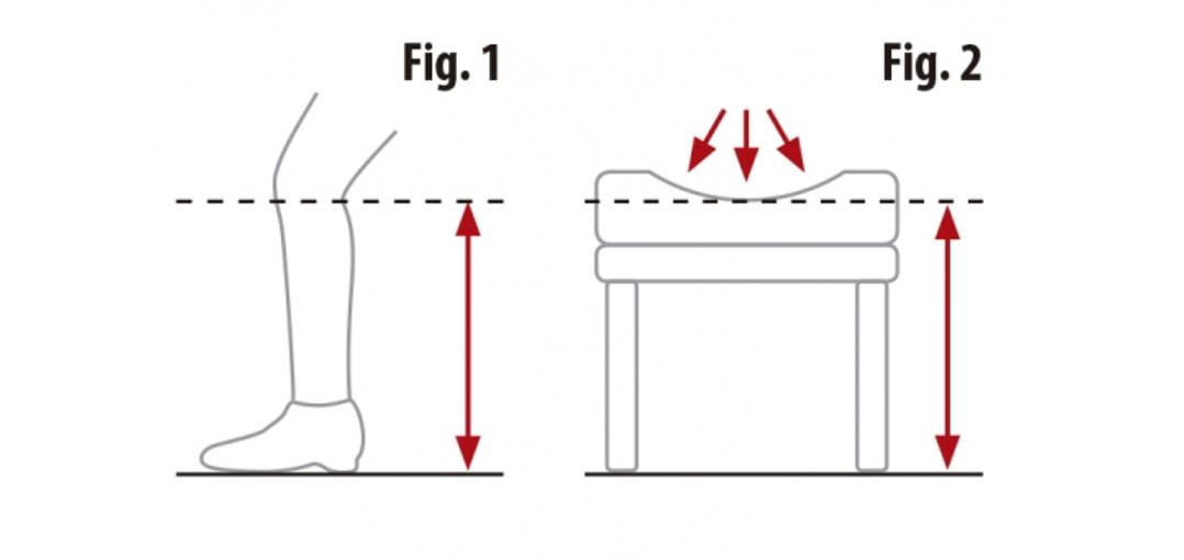 Elevadores para mobiliario
