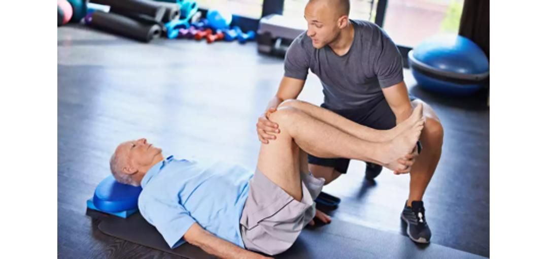 Actividad física y fisioterapia