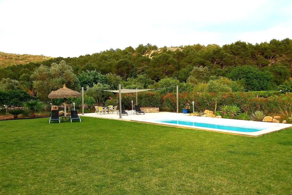 Villa Les Herbetes ETV/11002