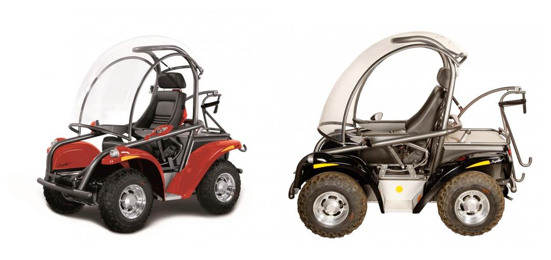 silla de ruedas electricas todo terreno