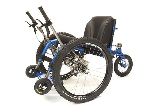 sillas de ruedas 2018