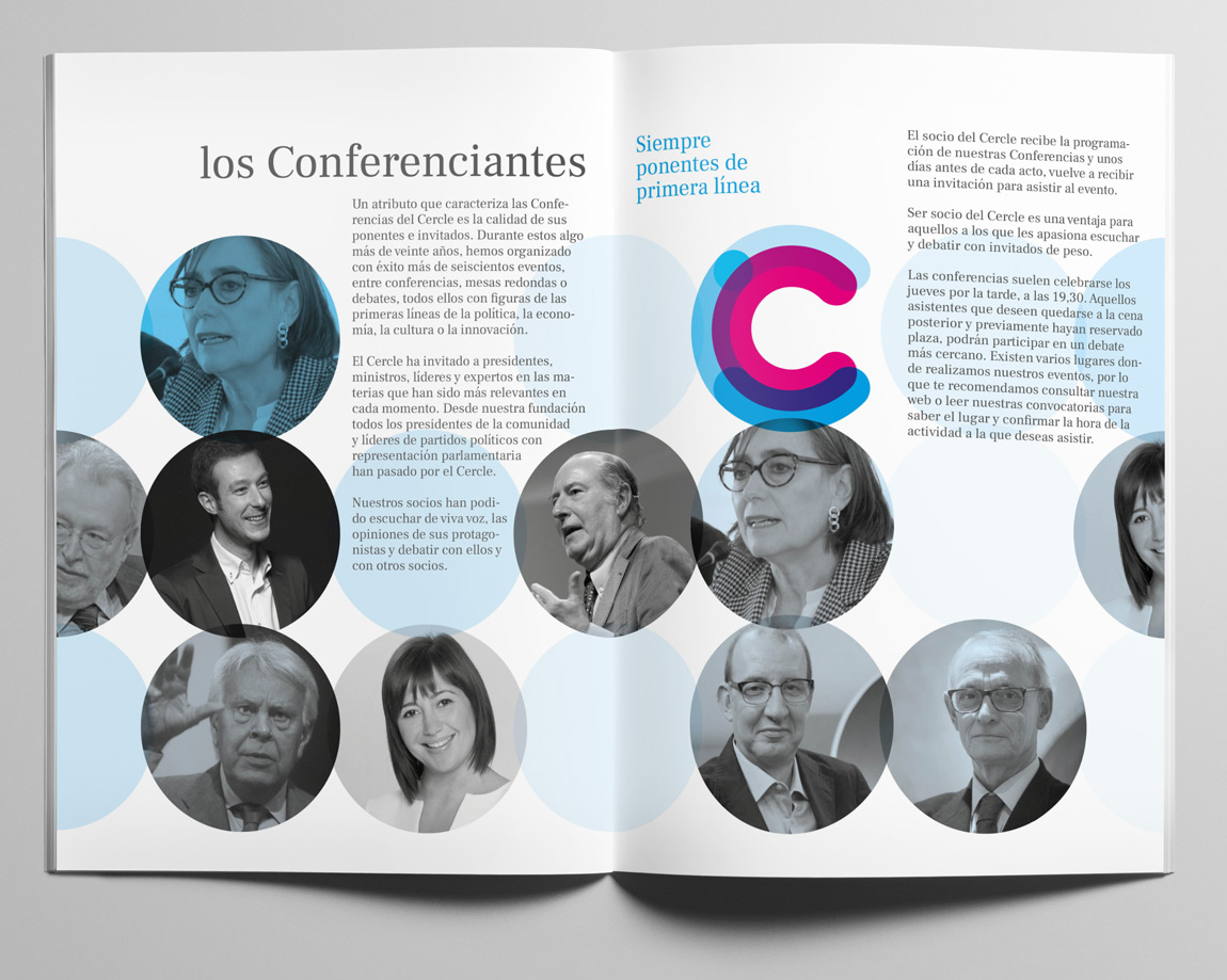 Folleto Cercle pagina 10-11