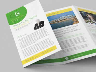Boletin informativo Grup Bauza