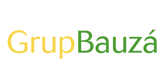 Logo Grup Bauza