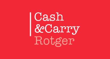Logo Cash & Carry Rotger