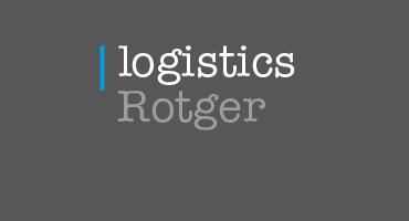 Logo Logistics Rotger
