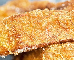 5 ½ formas de comer torrijas caseras esta Semana Santa