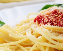 Recetas de cocina para estudiantes