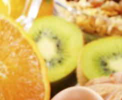 5 alimentos que te dan mucha energía