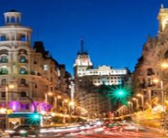 Las ciudades donde se come mejor en España