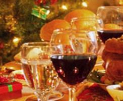 Errores que debes evitar en las cenas navideñas