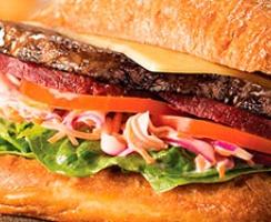 Cómo preparar la hamburguesa perfecta