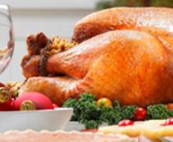 Cómo hacer una cena de Navidad low cost