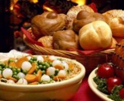 Menú fácil de hacer para la cena de Nochebuena