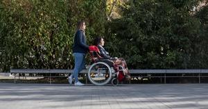 Sacoconfort, sacos térmicos personalizados para las sillas de ruedas