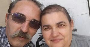 Toñi, la vecina de Morón que lleva encerrada en su casa casi 3 años