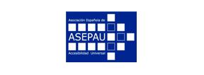 Asociación Española de Profesionales de la Accesibilidad Universal