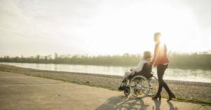 La ley electoral garantiza el voto a las personas con discapacidad