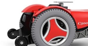 Fallo en el asiento de determinadas sillas de ruedas eléctricas Permobil