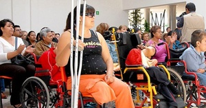 Nuevas ayudas para las personas con discapacidad