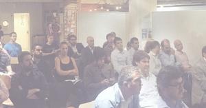 DISCUBRE tuvo la oportunidad de participar en el IE Venture Network