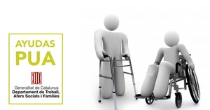 Bases de ayudas PUA en Cataluña para 2017