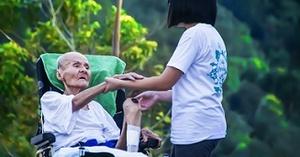 La importancia del cuidador