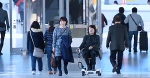 SCOO una nueva movilidad en silla de ruedas