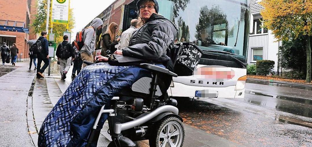 Cómo seleccionar una silla de ruedas