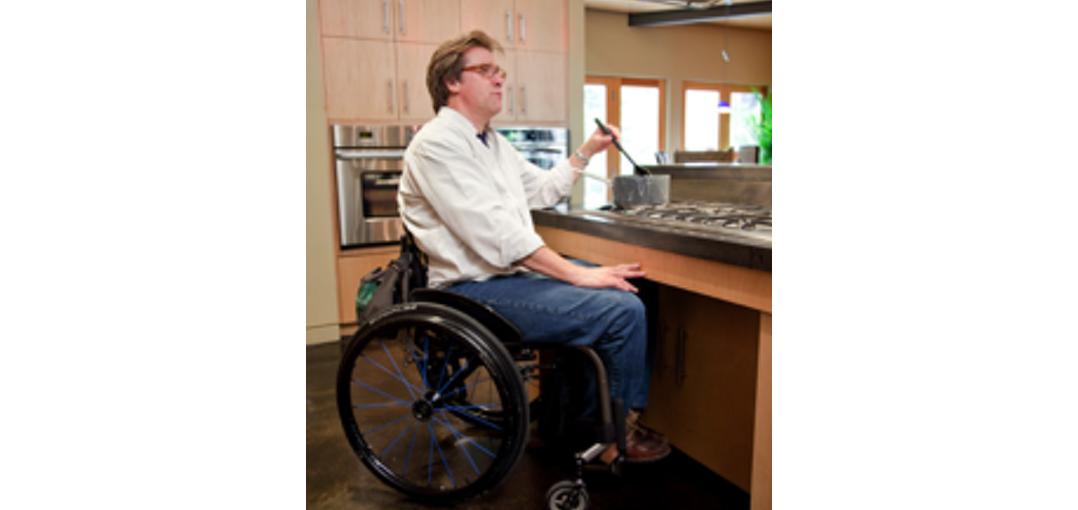 Cocinas accesibles, que aspectos debo tener en cuenta