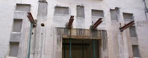 Garage Palacio Forn de la Gloria