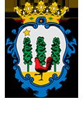 Escut de l'Ajuntament de Pollença