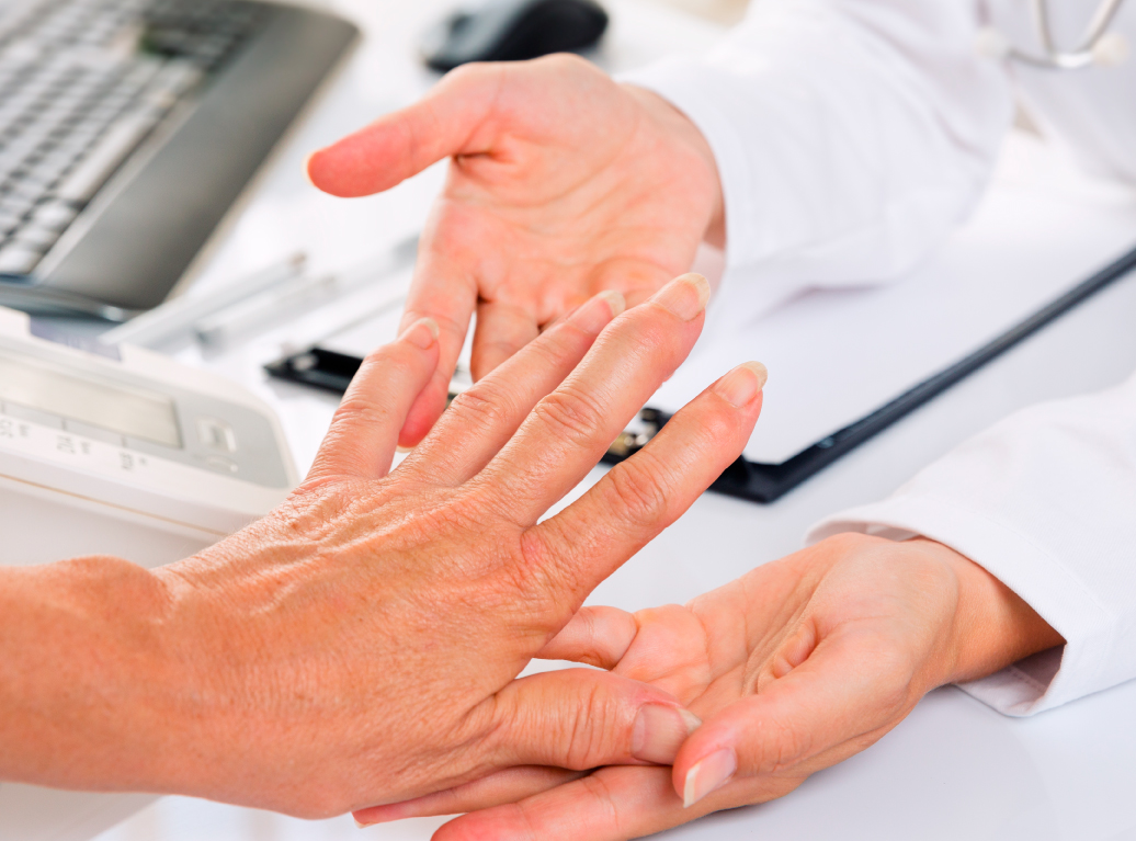 La artrosis degenerativa: qué es y cómo se puede tratar