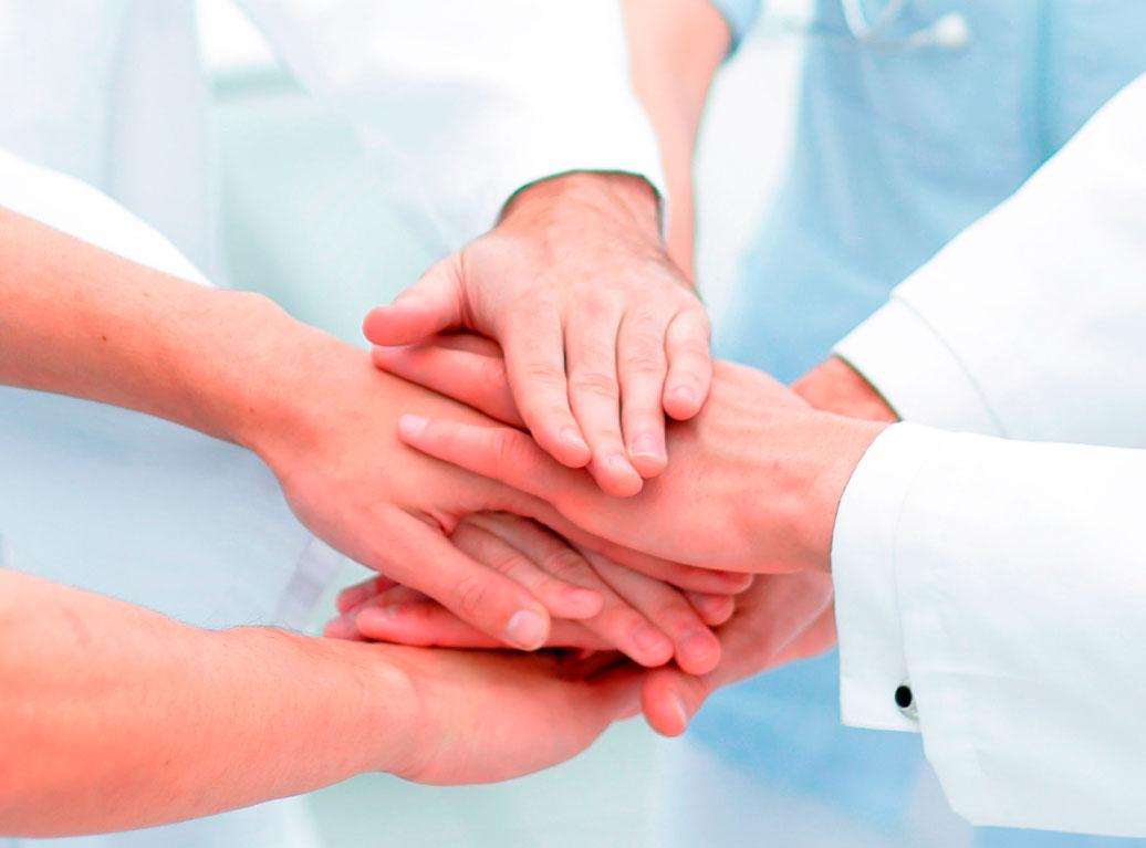 Aliviam: un equipo funcional y experimentado en el tratamiento del dolor en Mallorca