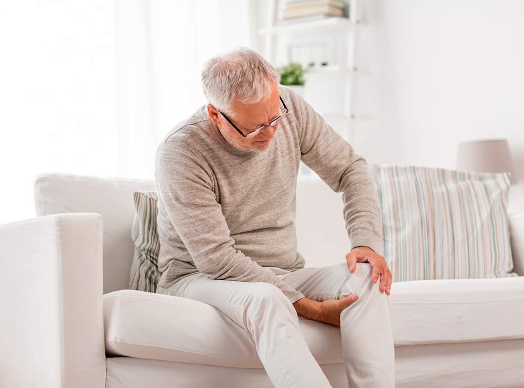 Cómo evitar la cirugía en casos de artrosis de rodilla