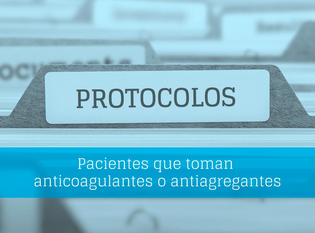 Nuevos protocolos de calidad y seguridad para los pacientes de Aliviam