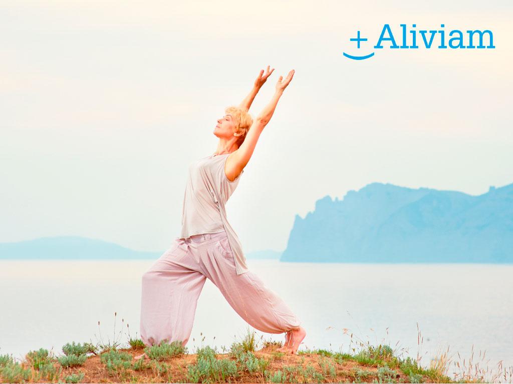 Yoga y Pilates, dos opciones perfectas para tener una buena salud postural