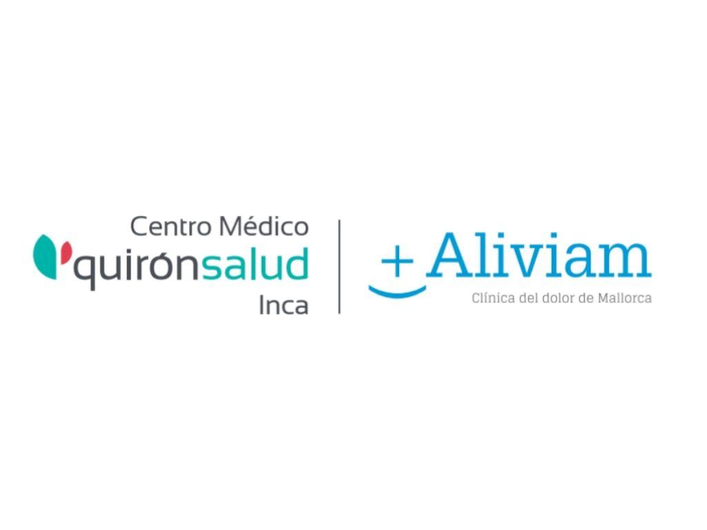 Quirónsalud Inca incorpora los servicios de Aliviam para  el tratamiento del dolor