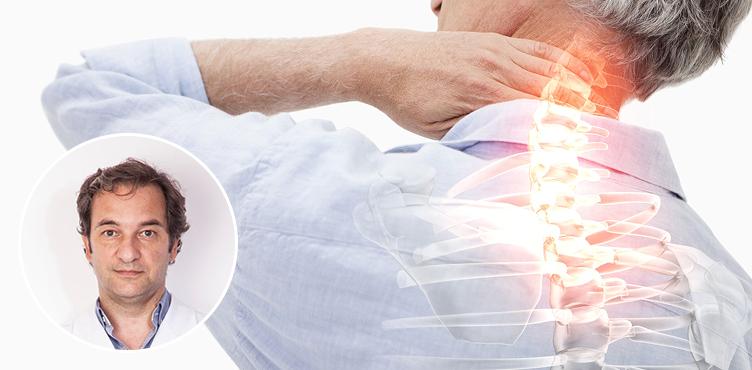 Artrosis e intervencionismo: evita la cirugía