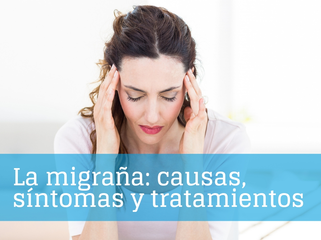 Más que un simple dolor de cabeza: las migrañas y sus causas