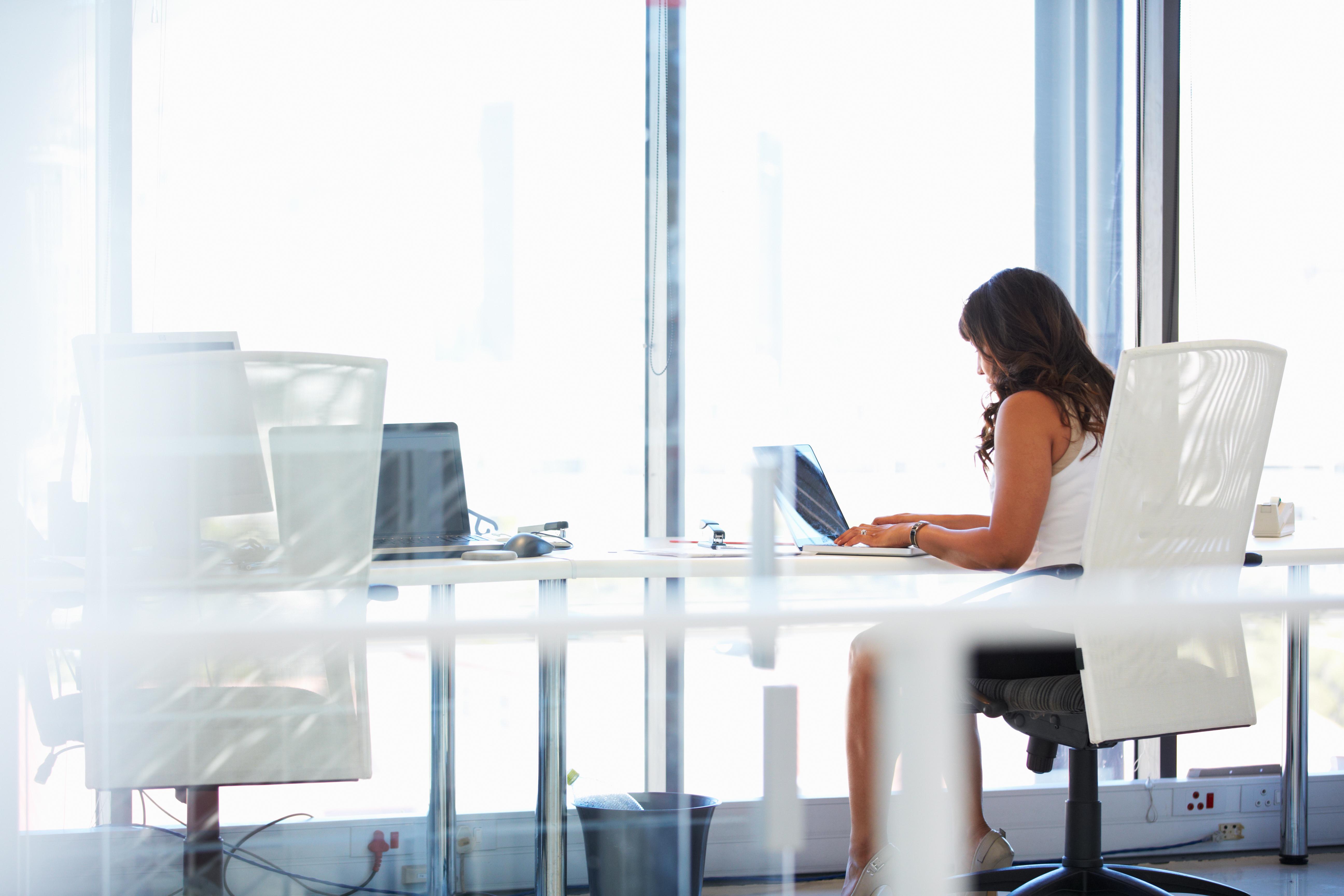 Enfermedades provocadas por la falta de higiene postural en el trabajo