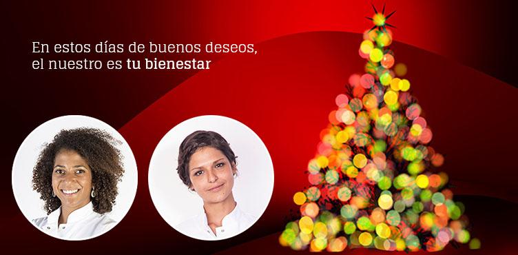 Consejos psico-nutricionales para disfrutar estas Navidades