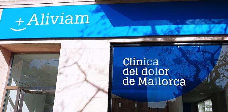 Nuestro próximo paso: nueva Clínica Aliviam