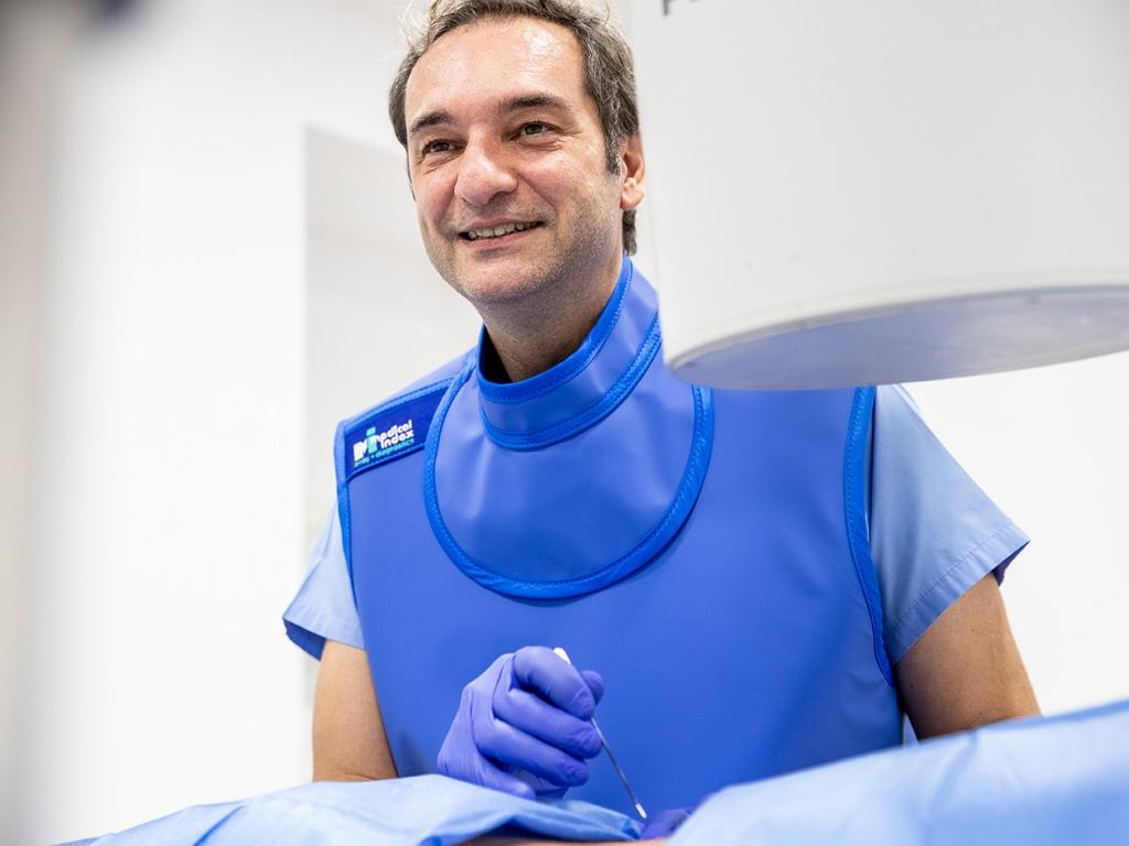 La rizolisis lumbar: una solución exitosa para tratar la lumbalgia