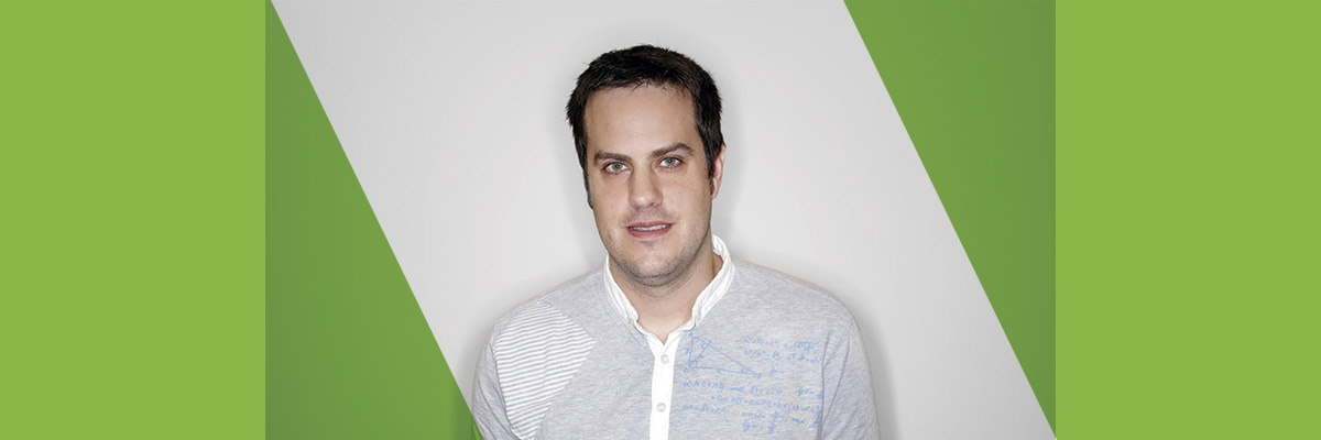 Entrevista a Carles Pons, emprendedor y CEO de No Spoon Tech Lab