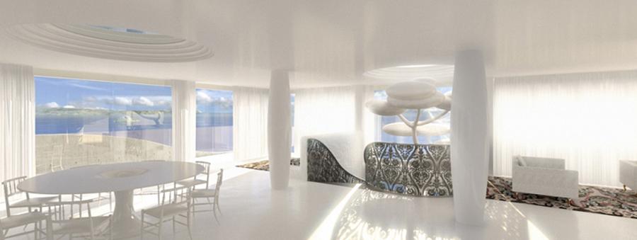 Nueva adjudicación: Hotel Kameha Bay Portals