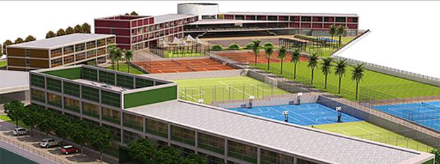 Centro Internacional de Tenis Rafa Nadal