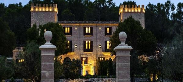 Castillo de Son Claret