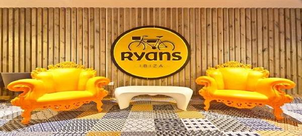 En Abril se Inaugura el Primer Hotel Ryans en Ibiza