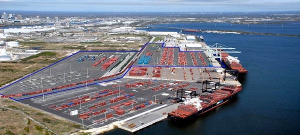 Lomé Container Terminal, Nuevo Proyecto de Humiclima en Togo